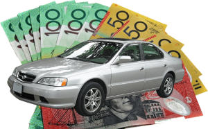 Car Removals Blairgowrie